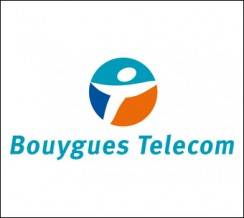 Operateur Bouygues