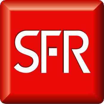 logo operateur mobile SFR
