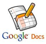 icone google documents